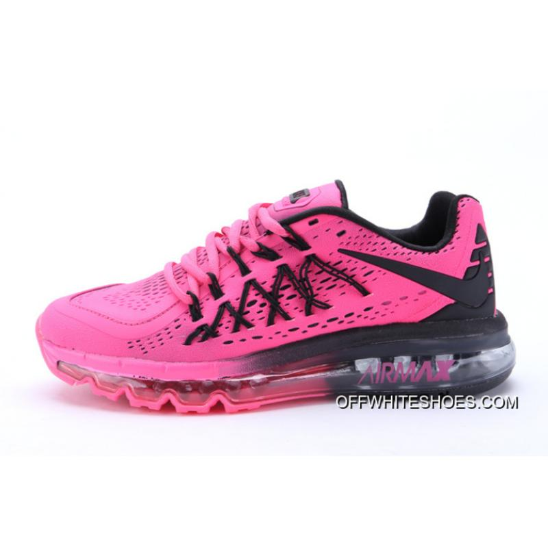 Discount Women Nike Air Max 2015 Running Shoe SKU:44253 208