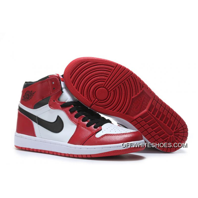 "Super Deals Air Jordan 1 Retro High OG ""Chicago"""