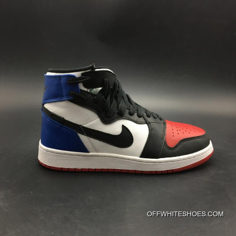 official photos 1fc08 2d492 ... new style jordan air 1 rebel xx og top 3 adopted the top 3 what the