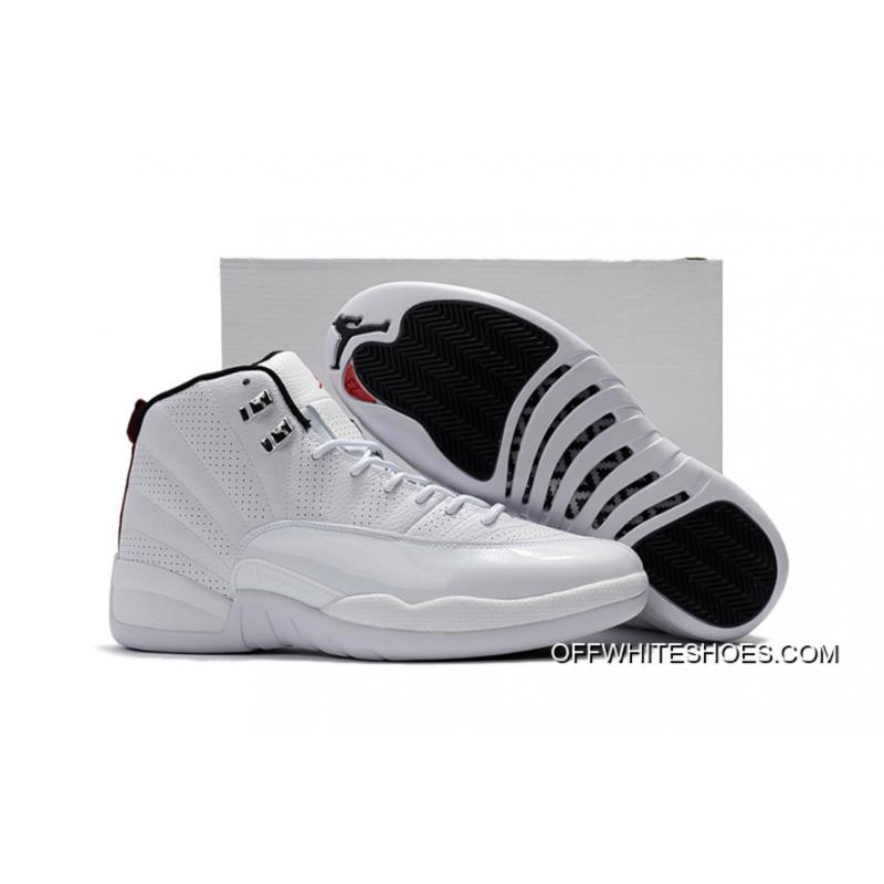 "new style aa855 8d0bd New Release Air Jordan 12 ""Rising Sun"""