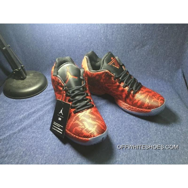 ... Top Deals New Air Jordan XX9 Low Jimmy Butler PE Gym Red Gym Red- ... 505427827