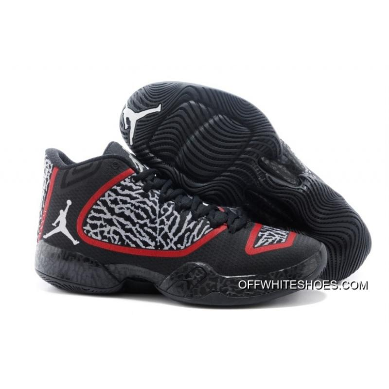 "online store be9b3 5a5e8 Latest New Air Jordan XX9 ""Gym Red"" Black White-Gym Red ..."