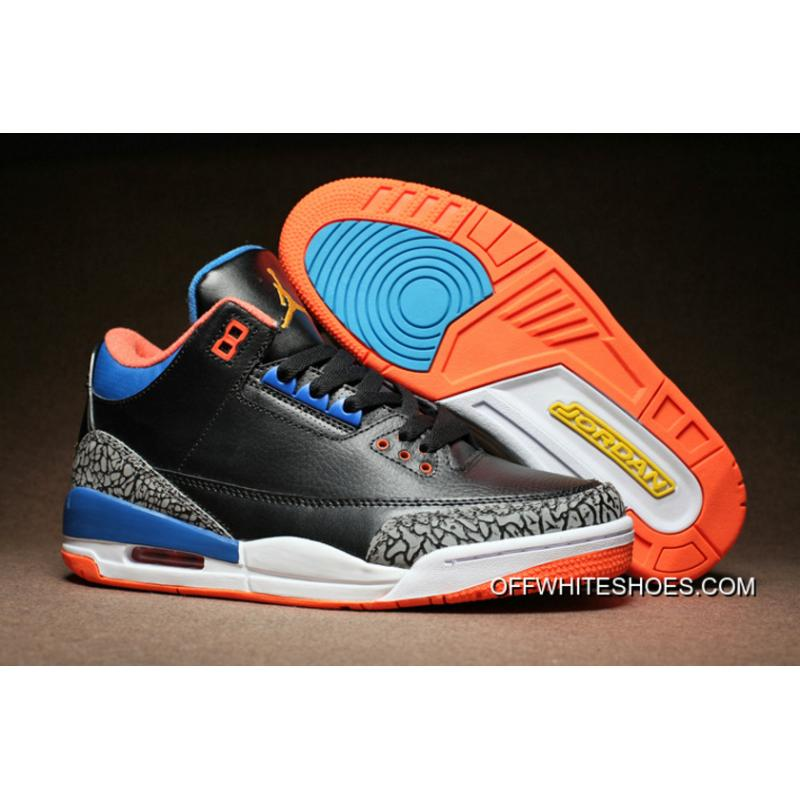 ebf1d6824be Air Jordan 3 Russell Westbrook OKC PE For Sale, Price: $78.88 - OFF ...