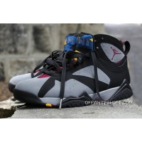 "size 40 a3015 4e514 Super Deals New Air Jordan 7 ""Bordeaux"""
