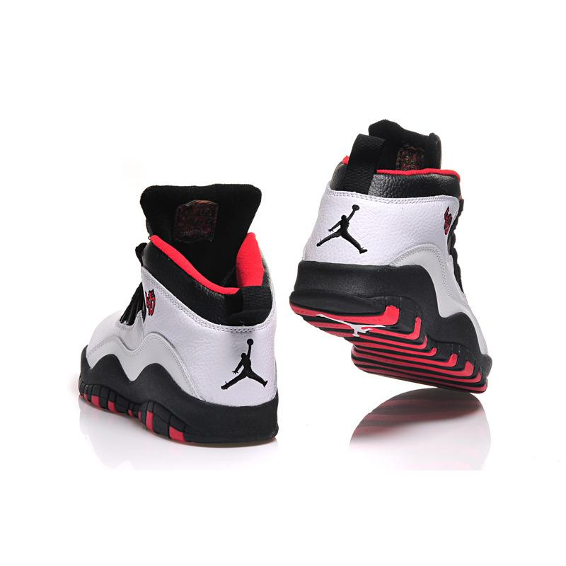 """9a04b6708ea New Air Jordan 10 GS """"Double Nickel"""" New Year Deals, Price: $87.32 ..."""