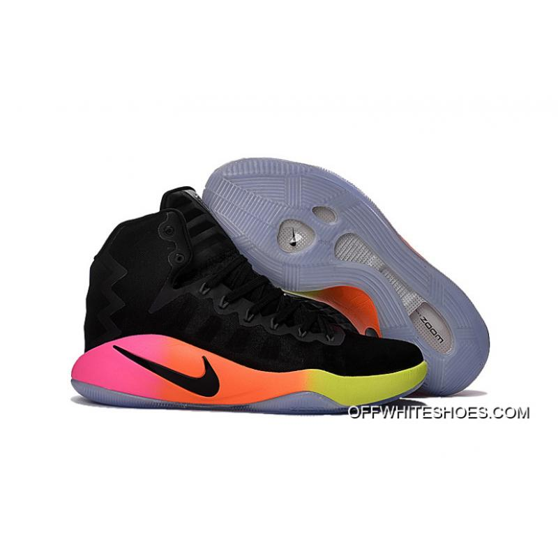 "3c7a50fc7cde Latest Nike Hyperdunk 2016 GS ""Unlimited"" ..."