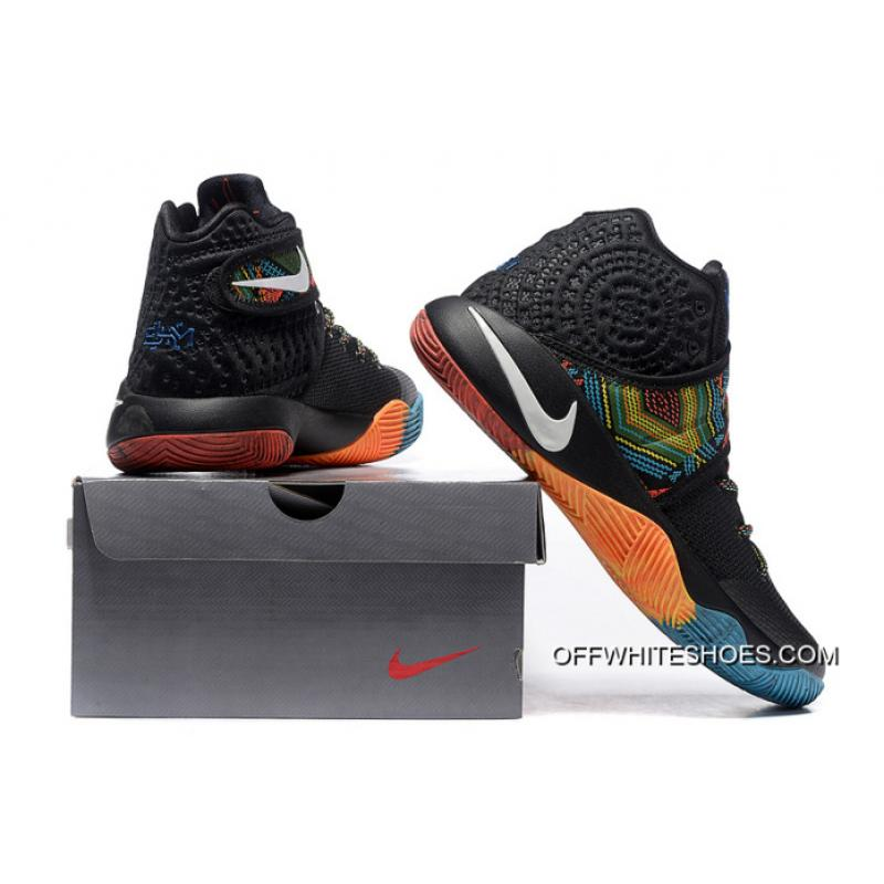 "info for a0dde 81001 ... Where To Buy Girls Nike Kyrie 2 ""BHM"""