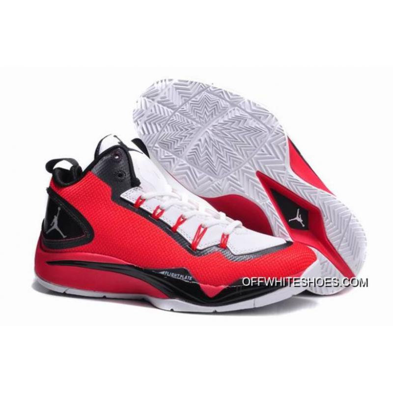 """c3d71e86dec7f1 New Jordan Super.Fly 2 PO """"Clippers Red"""" New Style ..."""