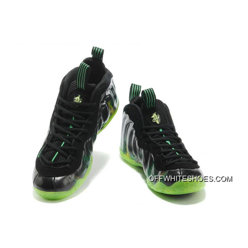 """reputable site 8415d d13b8 ... Nike Air Foamposite One """"ParaNorman"""" Off-White Lastest ..."""