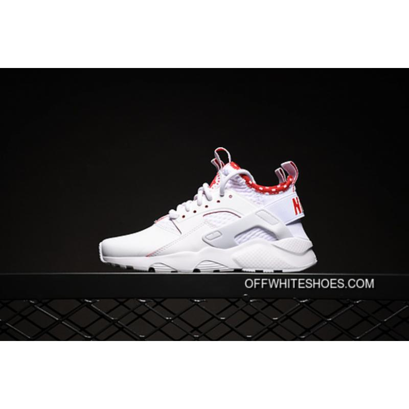 b1ea65c54b7a New Release Super High Quality Nike Air Huarache Pu Material Running Shoes  Sku  875841- ...