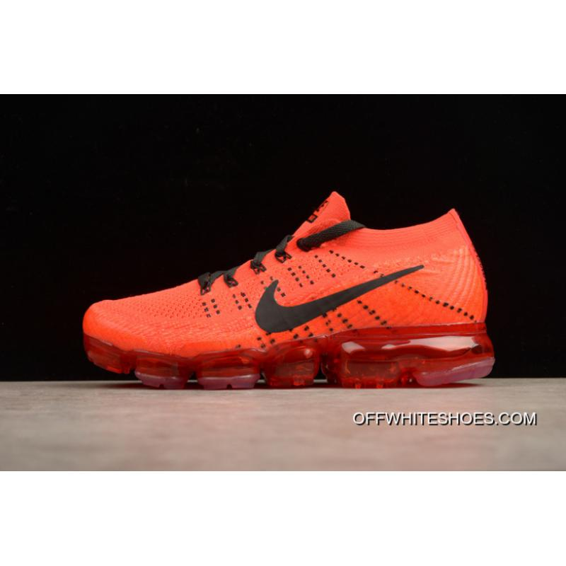 ff4d7aac74da Discount Men Nike Air VaporMax 2018 Flyknit Running Shoes SKU 49476-239 ...