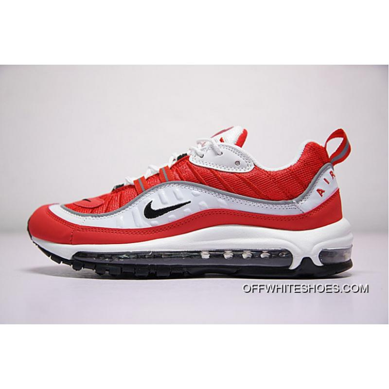 71846cef0d13 Women Shoes And Men Shoes Dragonball Colorways Nike Air Max 98 Retro Zoom  All-match ...