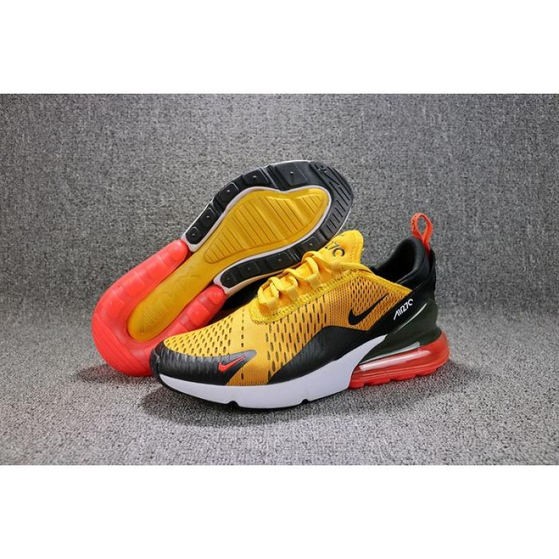 Men Nike Air Max 270 Running Shoe SKU:29528 255 Top Deals