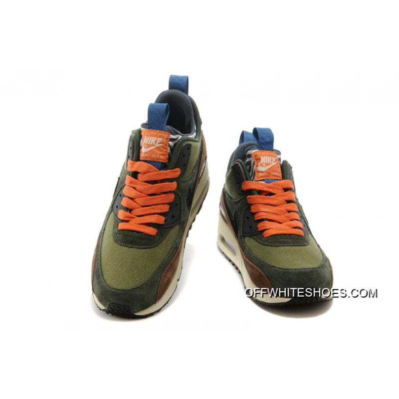 new arrival f2f14 3361d Description. Brand Nike Product Code NIKE AIR MAX 90 SNEAKERBOOTS .