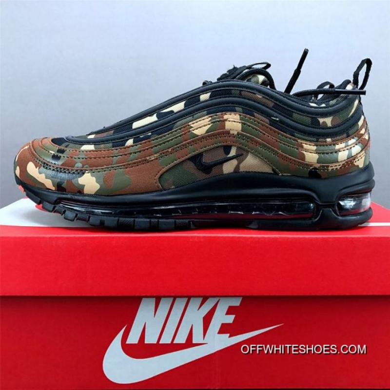 56fdcdf8e12 Men Nike Air Max 97 Running Shoe SKU 172880-263 Super Deals ...