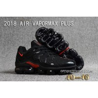 6d7666b754e Men Nike 2018 Air VaporMax Plus Running Shoes KPU SKU 197728-304 New Release