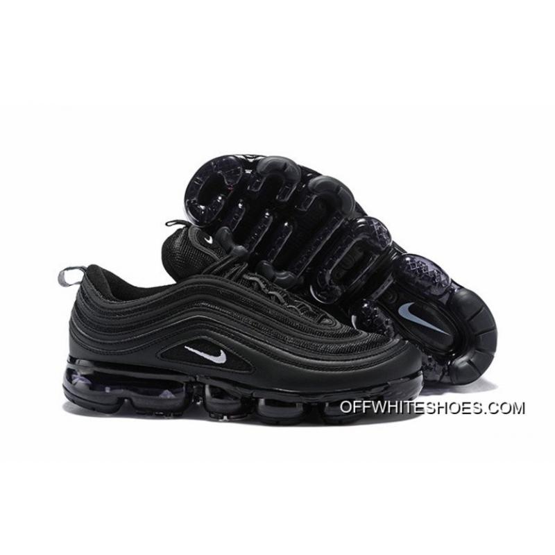 "low priced 439c1 75274 Nike Air VaporMax 97 ""Black Reflect"" Top Deals"