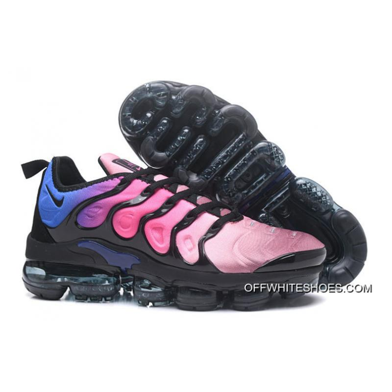 97107db6ec9 ... canada free shipping nike air vapormax plus hyper violet black black  team red c82e7 2f530