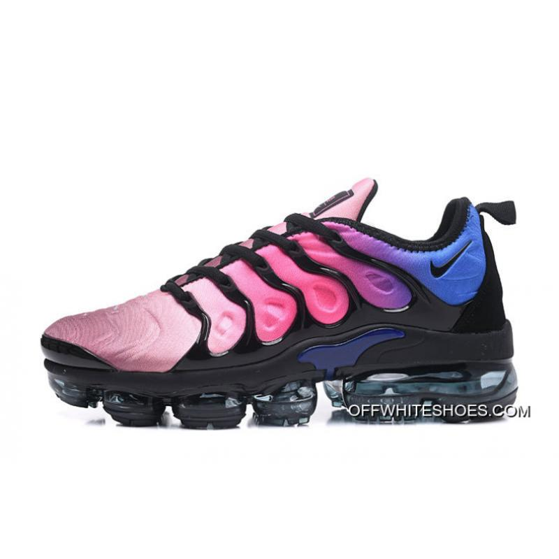 4a518656c18 canada free shipping nike air vapormax plus hyper violet black black team  red d8474 00c04