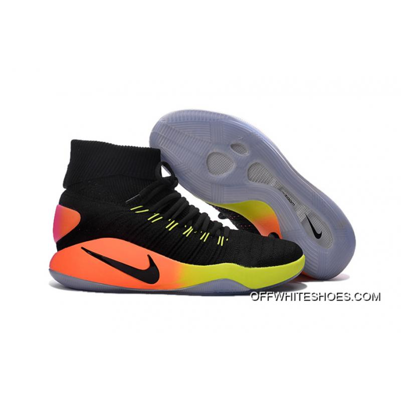 "b467861b5f4 Latest Nike Hyperdunk 2016 Flyknit ""Unlimited"" ..."