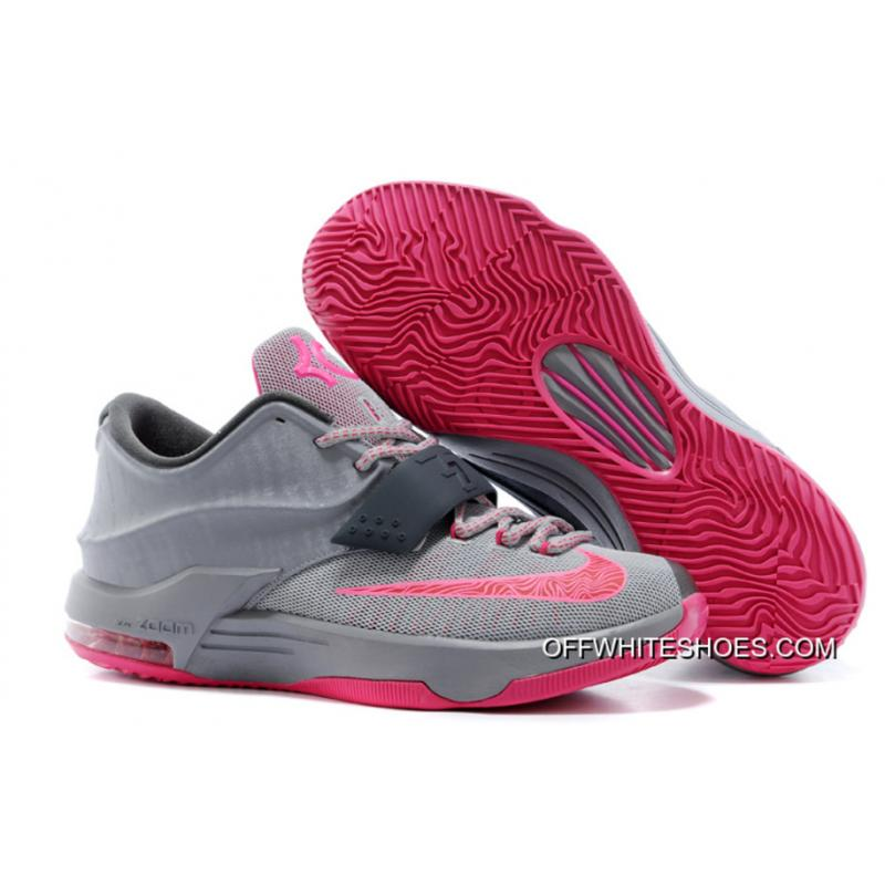 """5a51d0963fb0 Off-White New Release Nike Kevin Durant KD 7 VII """"Calm Before The Storm ..."""