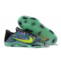 best website efdcc 22b4e Nike Kobe 11 Master Colorful Glow In The Dark Mens Basketball Shoes Where  To Buy