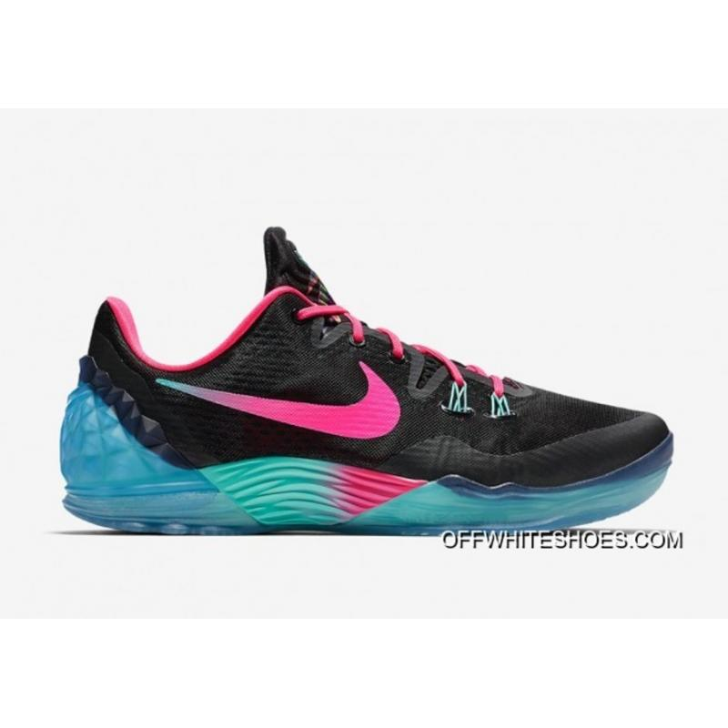 "wholesale dealer b913b 8c80d Nike Kobe Venomenon 5 ""South Beach"" Latest ..."