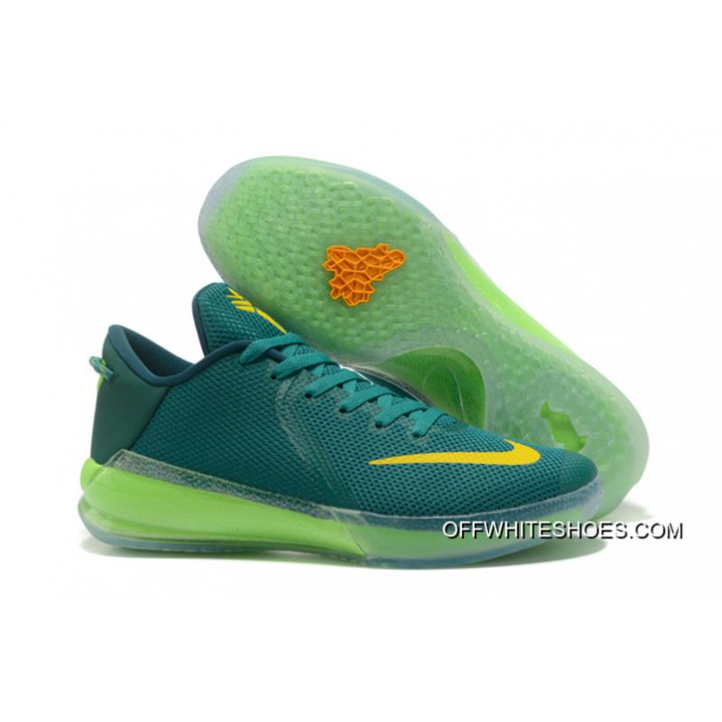 "50a11af8bb2a Outlet Nike Kobe Venomenon 6 ""Turbo Green"" ..."