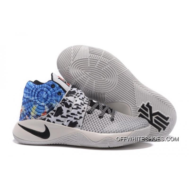 """ef133f80f105 Nike Kyrie 2 """"The Effect"""" Multi-Color Multi-Color Free Shipping ..."""
