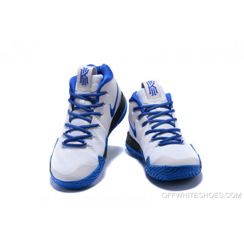 official photos 71fc4 c3730 ... new zealand new release nike kyrie 4 duke blue devils pe 2ca47 3ed5a