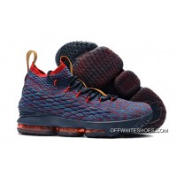 "Nike LeBron 15 ""New Heights"" New Year Deals"