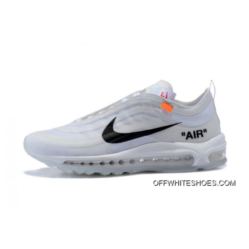 on sale 6ac8f 894a2 Copuon Nike X OFF WHITE Air Max 97 OFF-WHITE 97 Joint ...