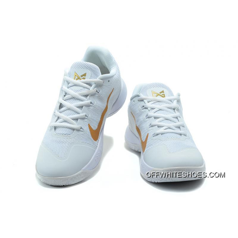... Nike Zoom PG 2 White Gold For Sale ...