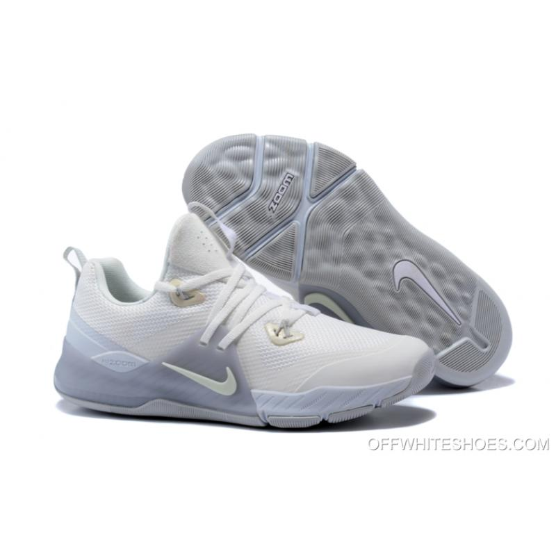 "Nike Zoom Train Command ""Sail"" White Pure Platinum-Sail Training Shoes For  ... f642be301"