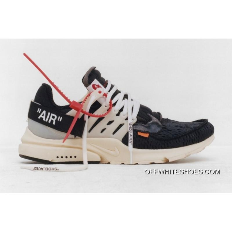 new arrival cd66a 04fcb 36 To 46 Sku Aa3830-001 Off-White X Nike Air Presto Be Socks ...