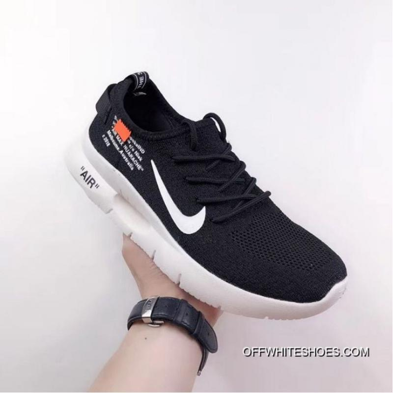 e08a145f15e6a Women OFF-WHITE X Nike Air Max 87 OG SKU 51229-277 New Year Deals ...