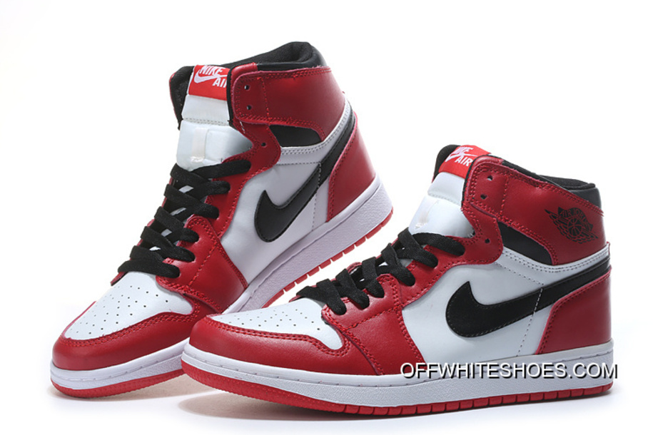 "Super Deals Air Jordan 1 Retro High OG ""Chicago"" 0bf05a4b8"