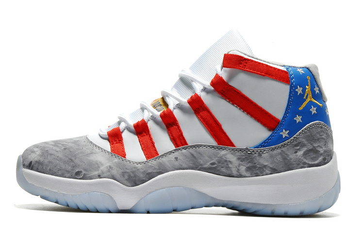 "9f31dd65f7f Air Jordan 11 ""Moon Landing"" Top Deals"