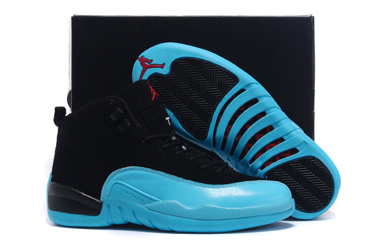 6af6f963d9fb Air Jordan 12 Gamma Blue Price