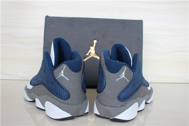 710afab5f6d3dc ... czech new air jordan 13 low french blue university blue flint grey new  year deals 713c6