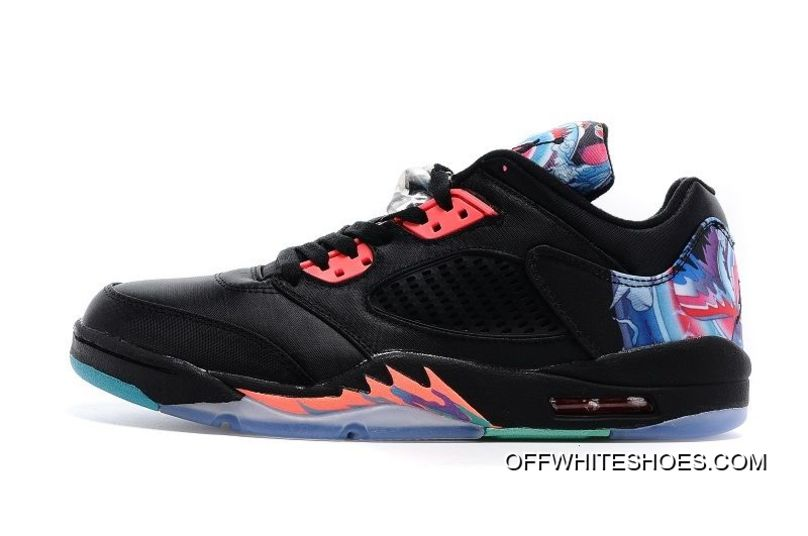 "classic fit 20c51 fddbe Air Jordan 5 Low ""Chinese New Year"" Best"
