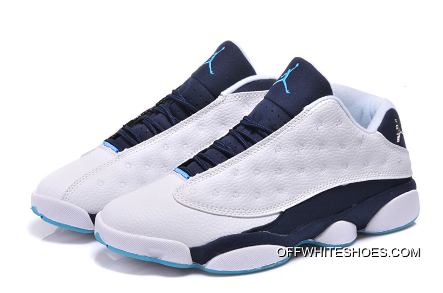 "04418d23c0d New Air Jordan 13 Low GS ""Hornets"" Free Shipping"