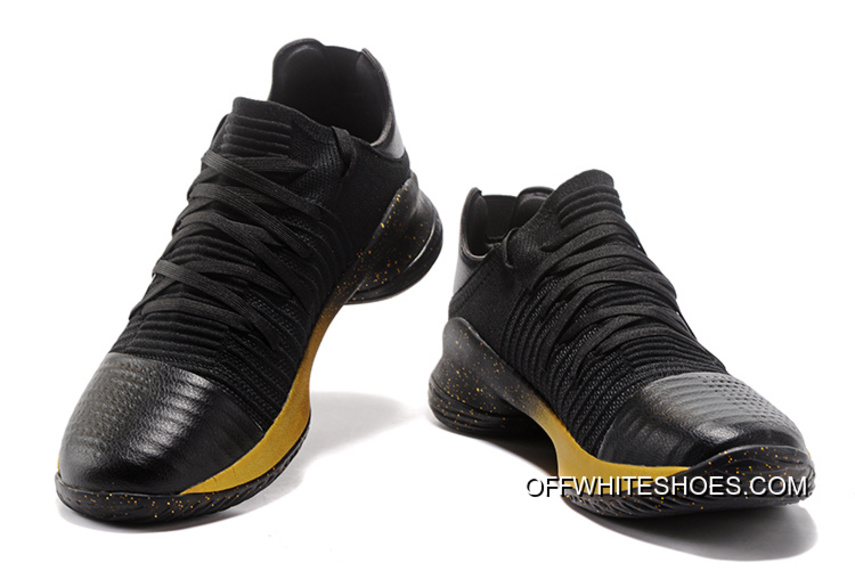 364398d9a7e New Year Deals Girls Under Armour Curry 4 Low Black Gold