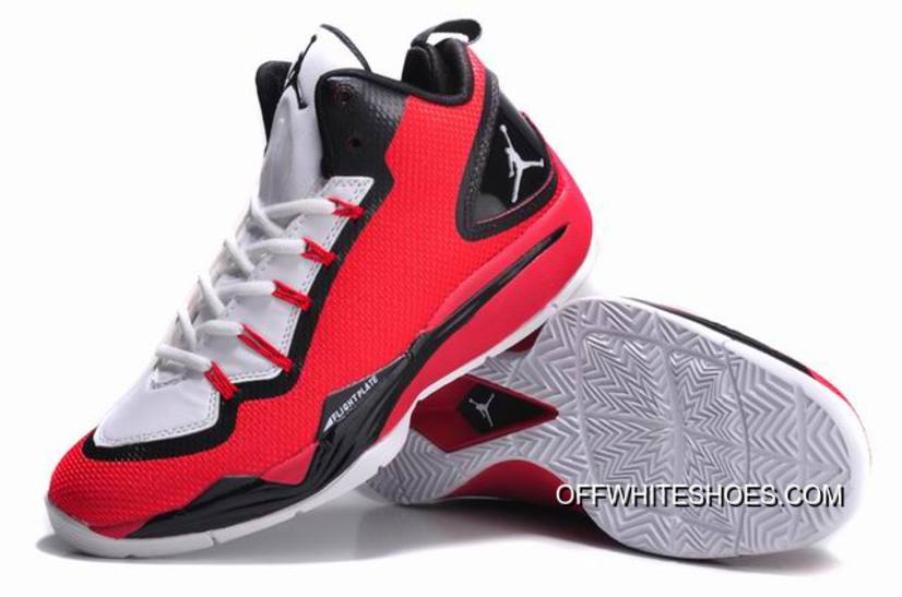 """68042e941aad New Jordan Super.Fly 2 PO """"Clippers Red"""" New Style"""