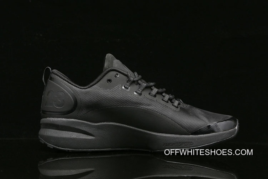 "5f68f2749ff01d For Sale New Jordan Zoom Tenacity ""Triple Black"""