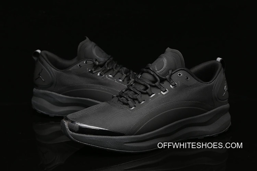 "fc65ee6dccaae For Sale New Jordan Zoom Tenacity ""Triple Black"""