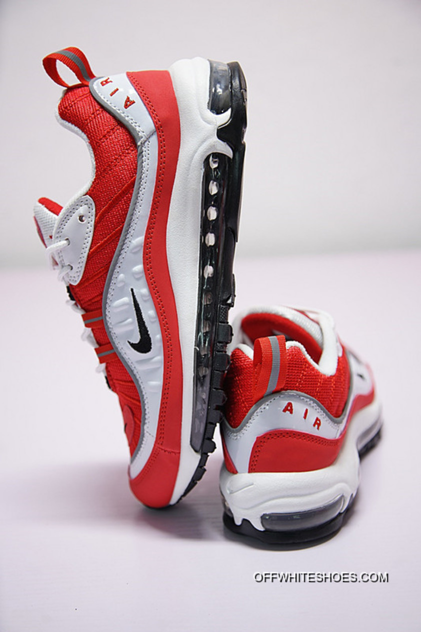 Women Shoes And Men Shoes Dragonball Colorways Nike Air Max 98 Retro Zoom  All-match 769851d5d