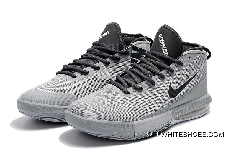half off 35c6a 6297b Discount Nike Air Max Dominate EP Wolf Grey Anthracite-White