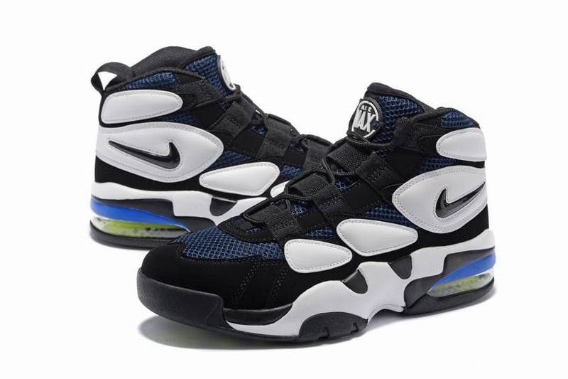 "2f7b63c487fd19 Nike Air Max Uptempo 2 ""Duke"" Top Deals"