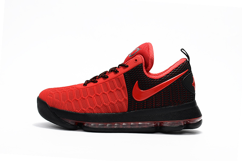 a31414687f47 Nike KD 9 Red Black Basketball Shoes Online